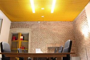 Foto di un ufficio da 6 postazioni in Campus Coworking Milano